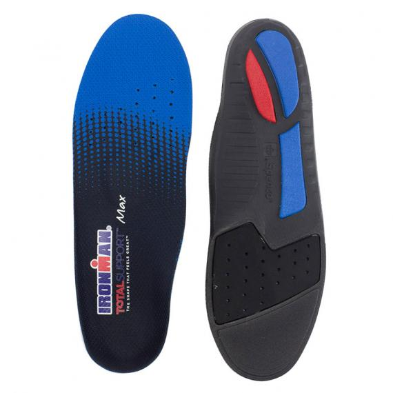 SPENCO IRONMAN® Total Support® Max