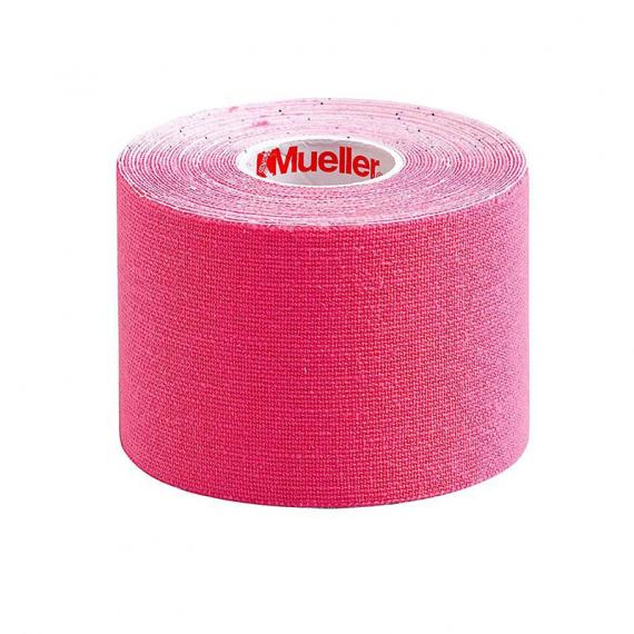 KINESIOLOGY TAPE PINK CONTINUOUS ROLL